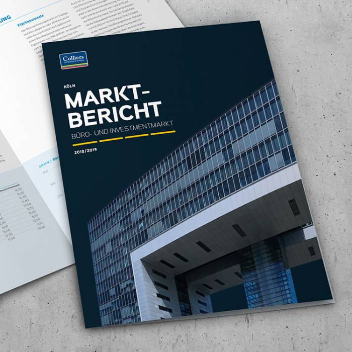 Colliers Research