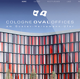 Cologne Oval Offices